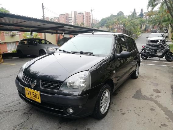 Renault Clio Full 1600