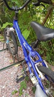 Bicicleta Nene Rodado 16