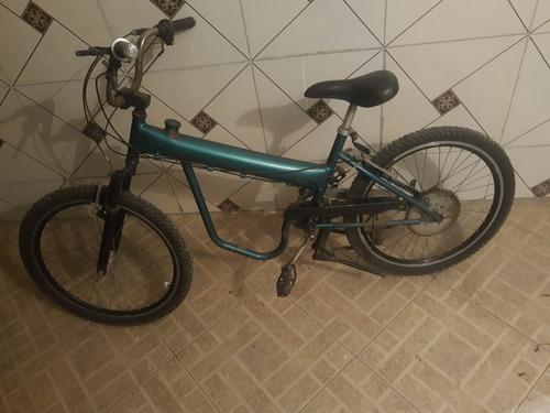 Imagem 1 de 3 de Quadro De Bicicleta
