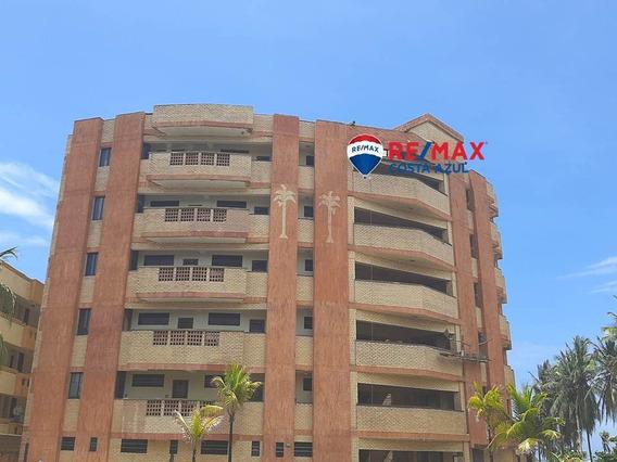 Remax Vende Apartamento Tipo Penthouse Con Hermosa Vista