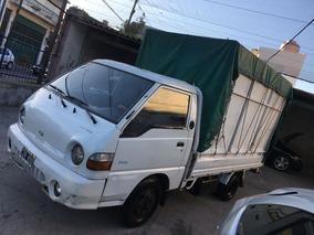 Hyundai H100 2.5 Truck 1.25 Gl (reforzado )
