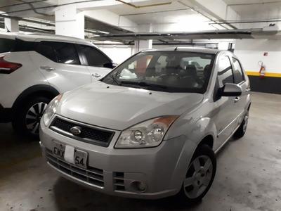 Ford Fiesta Sedan 1.6 Pulse Flex 4p 2010