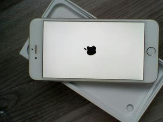iPhone 7 Silver Plata