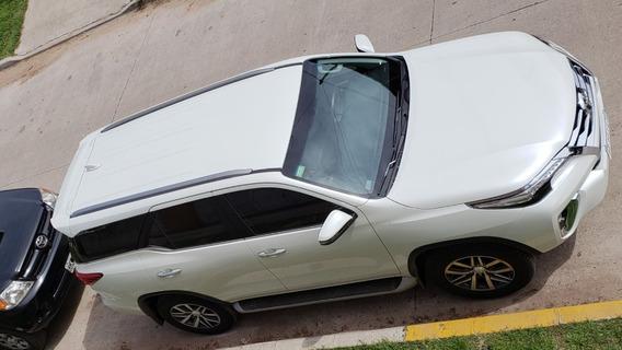Toyota Sw4 2.8 Srx 177 Cv 4x4 Srx 7as At Linea 2019