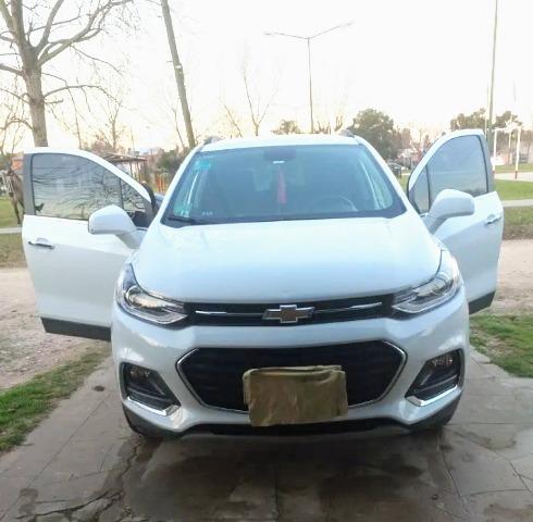 Imagen 1 de 8 de Chevrolet Tracker 1.8 Ltz 2017 Full Full