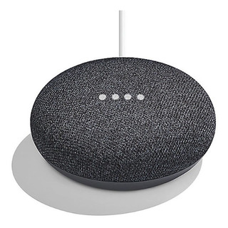 Google Home Mini Negro - Bestmart