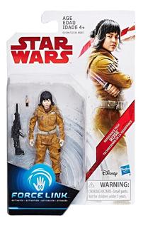 Star Wars - The Last Jedi - Rose (resistance Tech)
