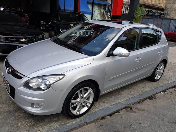 Hyundai I30 2011 2.0 Mpfi Gls 16v Automático Oportunidade