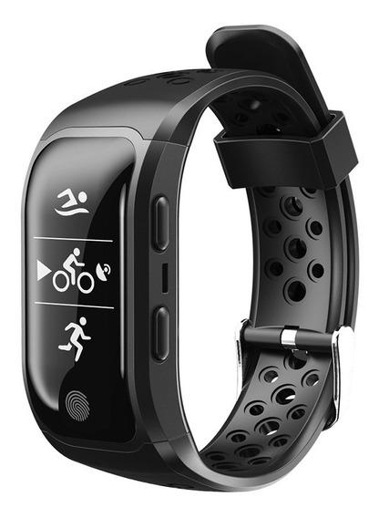 Relógio-pulseira Makibes G03 - Gps/ciclismo/corrida/nataçã