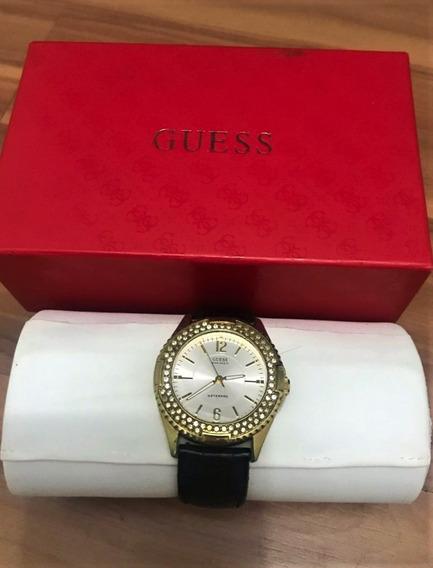 Relógio Guess Troca Pulseira Feminino Original