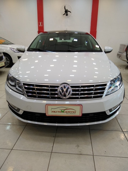 Vw Passat Cc 2.0 Turbo 211cv 2015