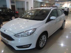 Ford Focus S - 0km - 5 Puertas (g)