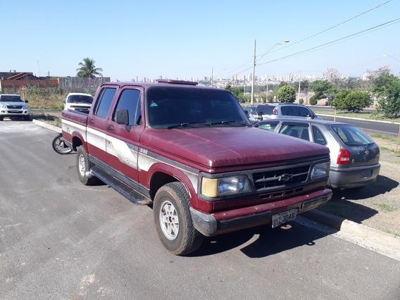 Chevrolet D-20 D-custom