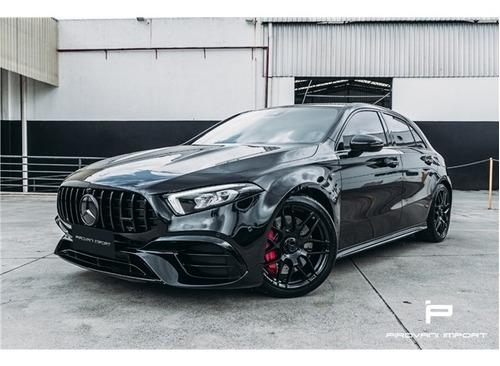 Mercedes-benz A 45 Amg 2.0 Cgi Gasolina S 4matic Speedshift