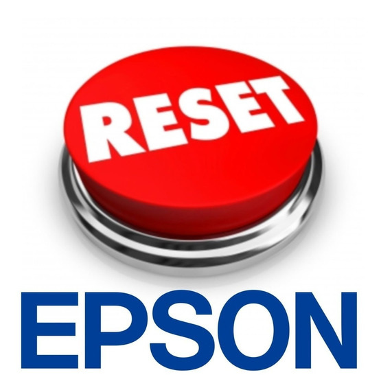 Reset Das Impressoras L355, L110, L210, L300 E L350