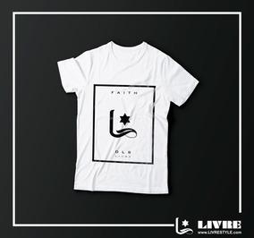 6fbcb83556 Camisetas para Masculino em Cariacica no Mercado Livre Brasil