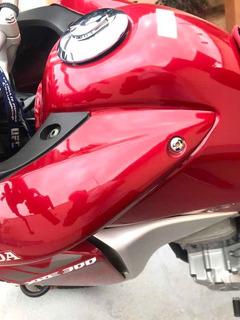 Honda Xre300 R2015novinha