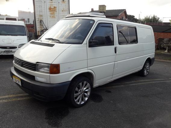 Volkswagen Transporter 1.9 I 1996