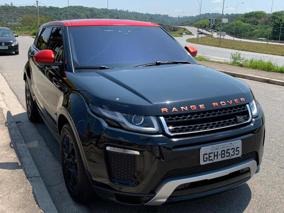 Land Rover Evoque 2.0 Si4 Se Dynamic 5p 2016