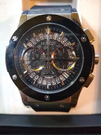 Reloj Hublot Geneve Clon