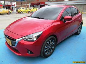Mazda Mazda 2 Grand Touring Tp