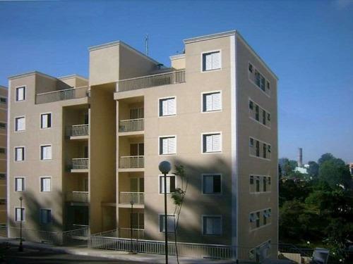 Resort Da Granja - Otimo Apto 2 Dorms Em Condominio Seguro E Com Lazer! - 1754