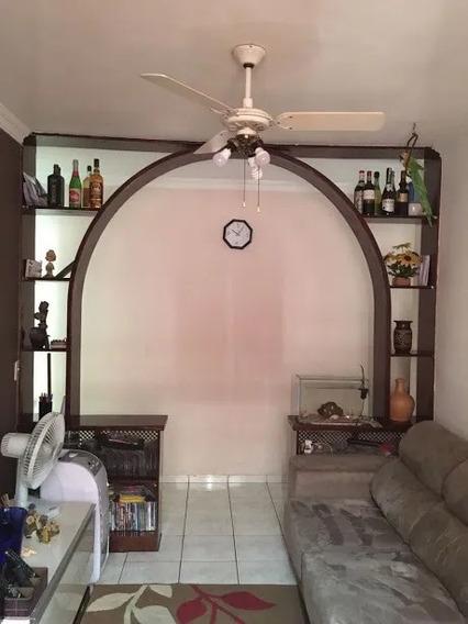 Maravilhoso Apartamento Em Santo Amaro