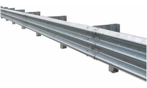 Flex Beam Defensas Barandas Para Carreteras Y Puentes 3,8mts