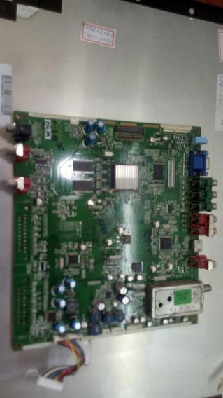 Placa De Sinal Tv Gradiente Lcd2730