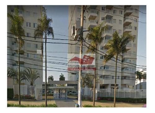 Imagem 1 de 1 de Apartamento Com 2 Dormitórios À Venda, 62 M² Por R$ 520.000,00 - Saúde - São Paulo/sp - Ap9009