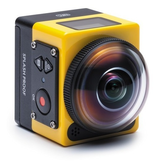 Action Cam Kodak Full Hd