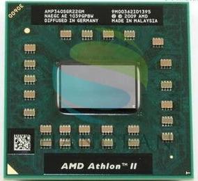 Processador Amd Mobile Athlon 2 P340 Amp340sgr22gm - Usado