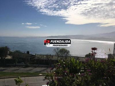 Concón - Bajada A Playa La Boca