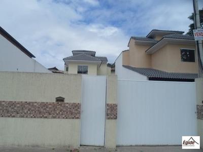 Excelente Casa Duplex 1ª Locação Itaipu [3027] - 3027