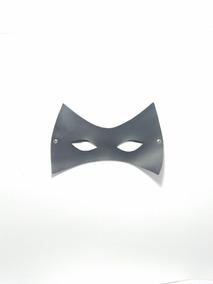 Máscara Feitiço Preta