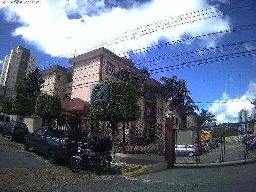 Venda Apartamentos Sao Bernardo Do Campo Santa Terezinha Ref - 1033-1-133800