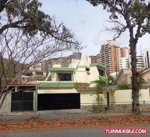 Casa En Venta El Parral Pt 19-6021