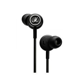 Audífonos Marshall Mode In Ear (negro)
