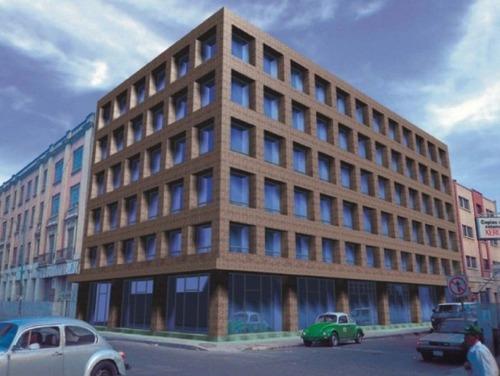 Edificio En Renta Iturbide Colonia Centro