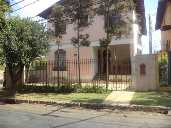 Casa A Venda No Belvedere - 7081