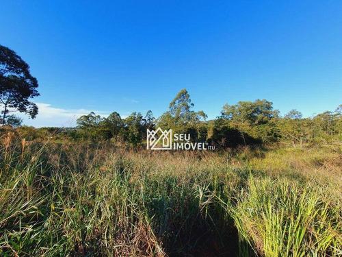 Imagem 1 de 24 de Terreno À Venda, 2160 M² Por R$ 1.650.000,00 - Condomínio Terras De São José Ii - Itu/sp - Te1168
