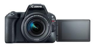 Camara Canon Eos Rebel Sl2