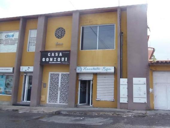 Oficinas En Alquiler En Cabudare, Lara Rahco