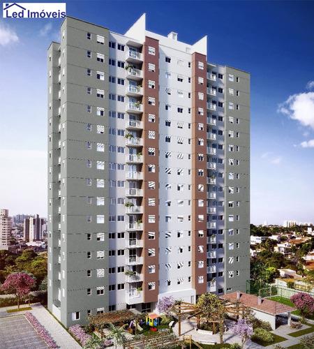 Apartamento Com 2 Dorms, Jardim Santa Tereza, Carapicuíba - R$ 188 Mil, Cod: 452 - V452