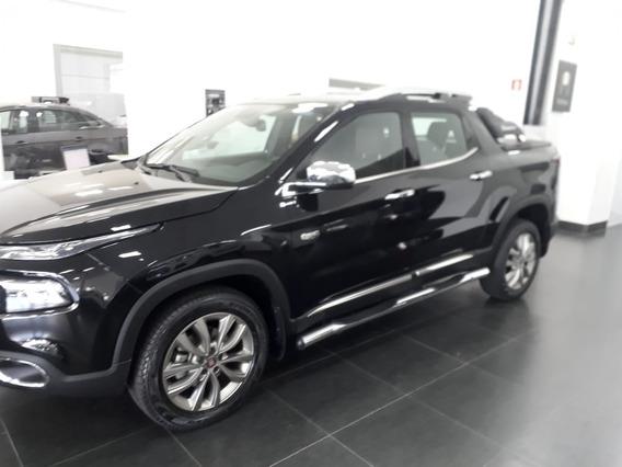 Fiat/toro Ranch 4x4 Diesel 2020