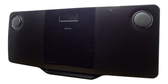 Micro System Philips Hi-fi Dcm276/78