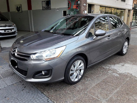 Citroën C4 Lounge 1.6 Hdi Tendance Nav 2016 Carps