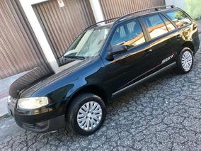 Volkswagen Parati 1.6 Mi 8v, Hpt2071