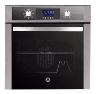 Horno Eléctrico 60 Cm Inoxidable Ge Appliances - Hege6054i