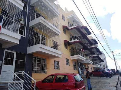 Venta Apartamento En Villa Aura